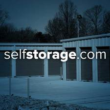 Photo of Storage at the FLATS