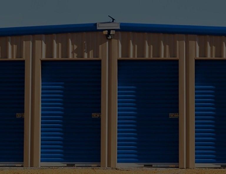 indoor boat storage prices